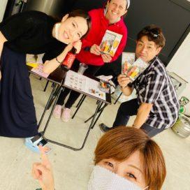 昨日9/26(土)販売会